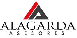 Alagarda Asesores Logo
